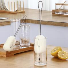 Moderner Style Schwamm Schwammbürste reinigen (Set von 2)