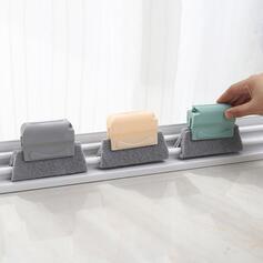 Moderner Style Kunststoff Putztuch (Set von 2)