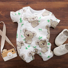 Baby Druck Baumwolle Badeanzüge