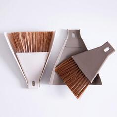 Moderner Style Polyester Pinsel & Kehrschaufel (Set von 2)