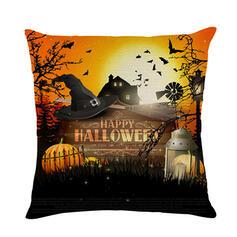 Horrifying Cute Halloween Pumpkin Polyester Halloween Props