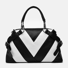 Elegant/Killer/Vintage/Pendeln/Mamas Tasche Tragetaschen/Umhängetaschen/Schultertaschen