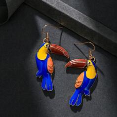 Fashionable Animal Women's Ladies' Earrings