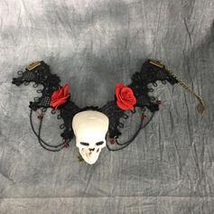 Horrifying Cute Bat Halloween Ghost Resin Lace Halloween Props