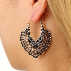 Anhänger heißeste Legierung Ohrringe
