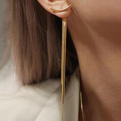 Stylish Charming Alloy Earrings