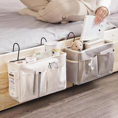 Moderner Style Leinen Baumwolle Aufbewahrungstasche