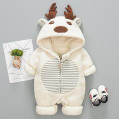 Baby Weihnachten Hirsch Tier Ungewöhnlich Baumwolle Badeanzüge