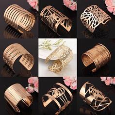 Attractive Charming Elegant Artistic Delicate Alloy Women's Ladies' Bracelets