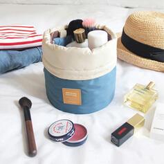 Einfarbig/Super bequem Makeup Tasche