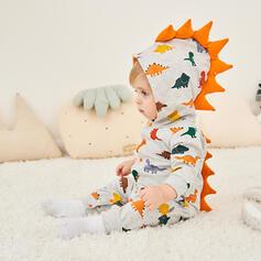 Baby Mädchen Dinosaurier Tier Baumwolle Badeanzüge