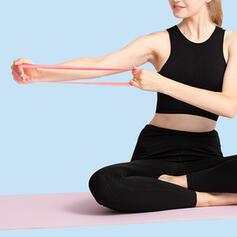 Yoga Dehnbar Emulsion Widerstandsband (Satz 5)