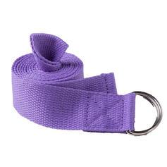 Sport Yoga Multifunktional Baumwolle Polyester Yoga Stretch Strap