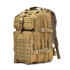 Multi-functional Backpacks