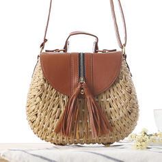 Vintage/Einfache Umhängetaschen/Strandtaschen