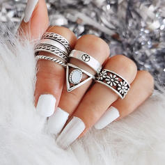 Einzigartig Sexy Legierung Ringe