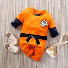 Baby Junge Druck Baumwolle Badeanzüge