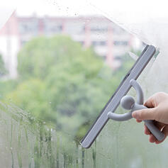 Moderner Style Kunststoff Scheibenwischer reinigen (3-er Set)