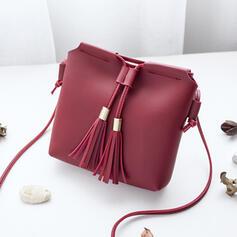 Vintage/Böhmischer Stil/Einfache Handtaschen/Umhängetaschen/Schultertaschen/Hobo-Taschen