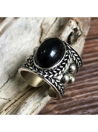Beautiful Fashionable Classic Attractive Pretty Alloy Women's Ladies' Rings