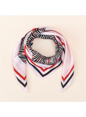 Blumen attraktiv/mode/einfache/Komfortabel Schal/Quadratischer Schal