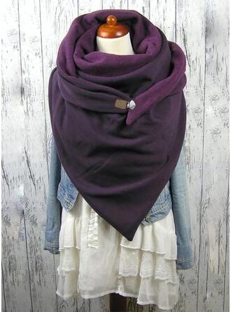 Einfarbig/Retro /Jahrgang mode/Komfortabel/Einfache Stil Schal