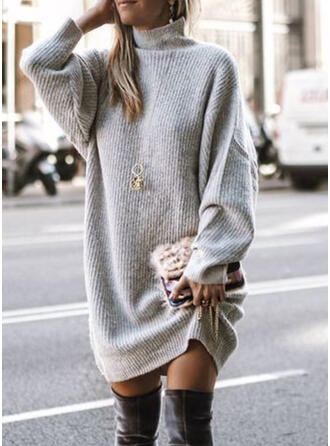 Robes Pull In Style Robes Blouses Jupes Autres Vetements Tendance Femme Chicsoso