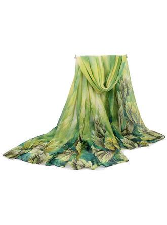 Geometrische drucken/Druck mode/Atmungsaktiv/Komfortabel Schal