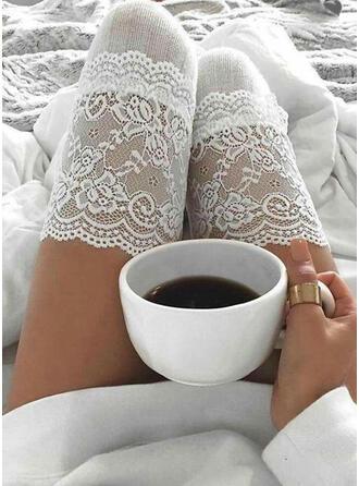 Einfarbig Warmen/Komfortabel/Damen/Knee-High Socks Socken/Strümpfe Socken