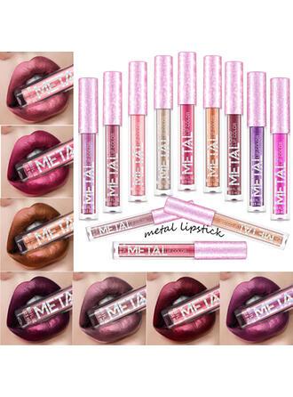 Klassisch Flüssige Lippenstifte mit OPP Tasche