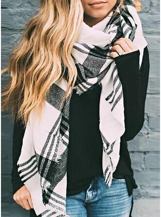 karierte mode/Komfortabel/Multifunktional Schal