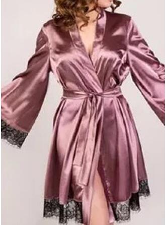 Polyester Kleid