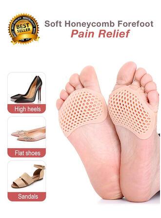 Einfarbig/Hollow Schutz/Damen/Non Slip/Sanft Socken