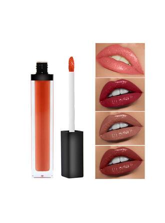 Schimmern Feuchtigkeitsspendend Lipgloss mit Box