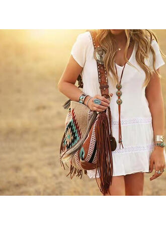 Elegant/Vintga Crossbody Bags/Shoulder Bags