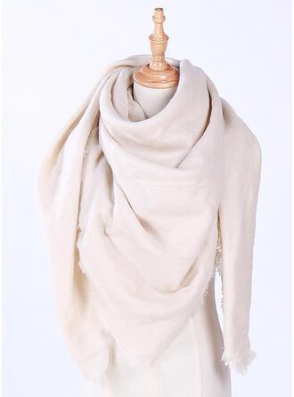 Einfarbig mode/Komfortabel Schal