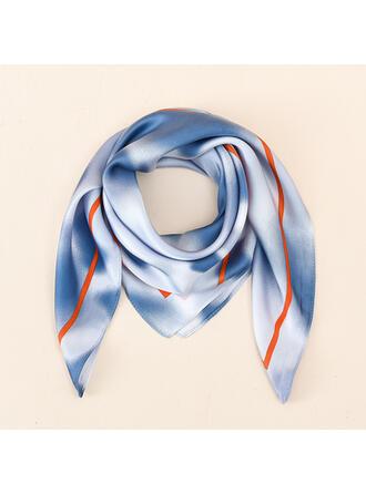 Druck attraktiv/mode/einfache/Komfortabel Schal/Quadratischer Schal