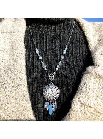 Beautiful Stylish Boho Alloy Women's Ladies' Girl's Necklaces