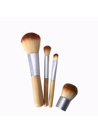 4 STÜCK Make-up Pinsel Sets