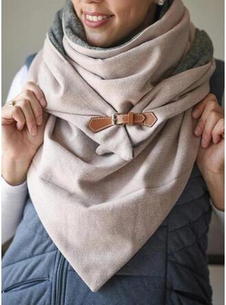 Einfarbig überdimensional/mode/Komfortabel Schal