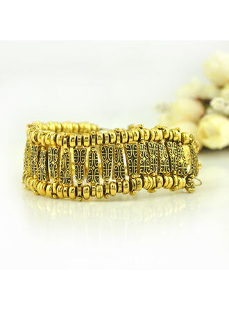 Beautiful Fashionable Classic Attractive Pretty Alloy Women's Ladies' Bracelets
