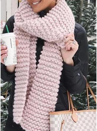 Häkeln mode/Warmen/Einfache Stil Schal