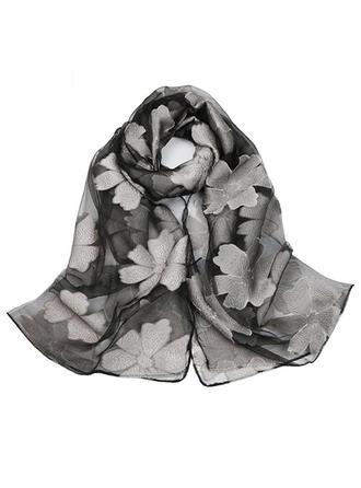 Geometrische drucken mode/Atmungsaktiv/Komfortabel Schal