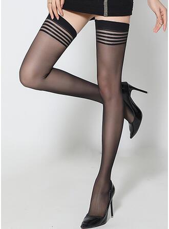 Einfarbig Atmungsaktiv/Damen/Stockings Socken/Strümpfe Socken