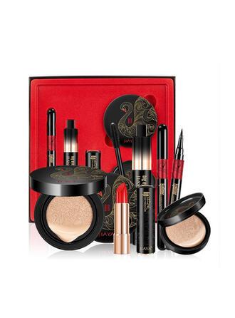 4 STÜCK Matt wasserdicht charmant Aufhellen Öl kontrolle Licht Lippenstifte Eyeliner BB & CC Creme mit Box