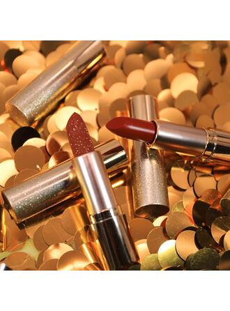 3 PCS Matt Samt Lippenstifte Lippensätze mit Storage Bag