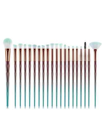 20 PCS Make-up Pinsel Sets